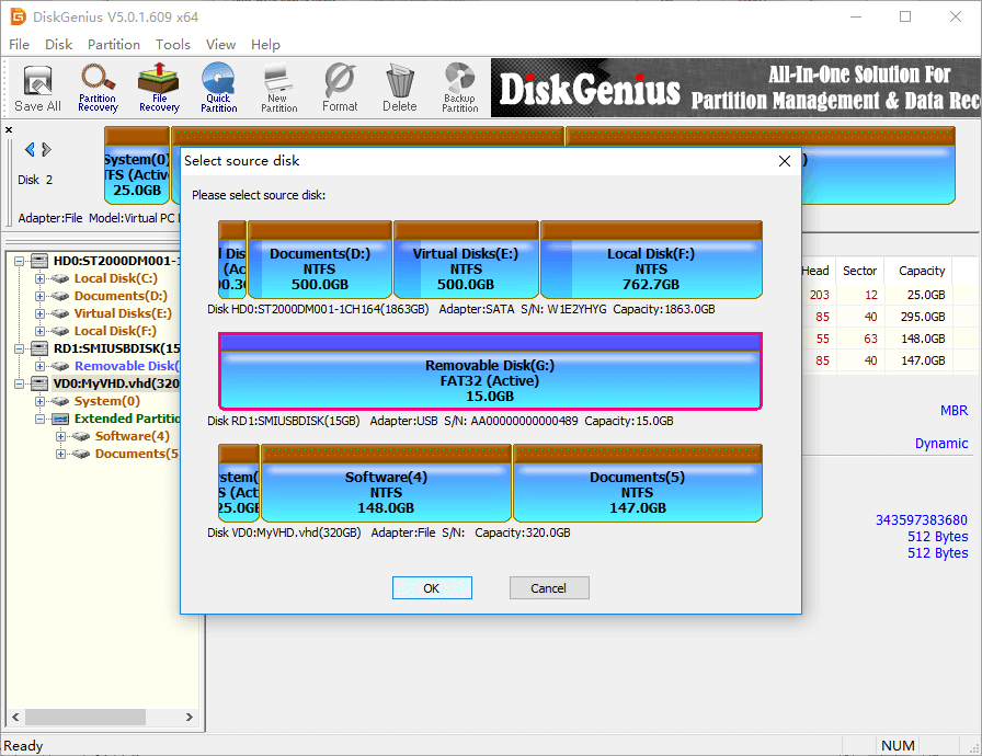 Disk2vhd - How to convert physical machine to virtual hyper V