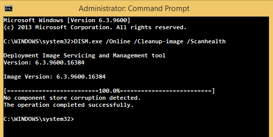 How to fix Windows update error code 0x80070490?