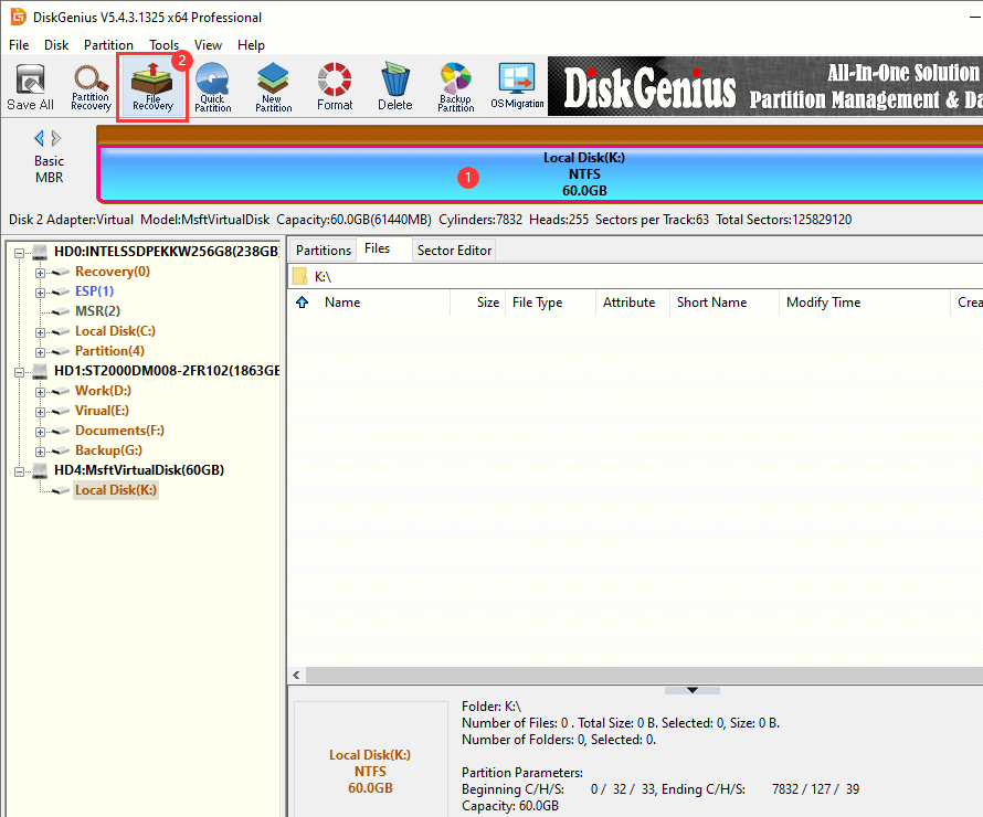 Unformat Hard Drive | Recover Formatted Hard Drive with