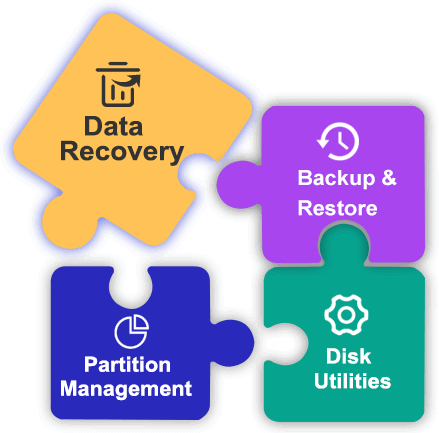 Best Data Recovery Software for File & Partition Recovery – DiskGenius